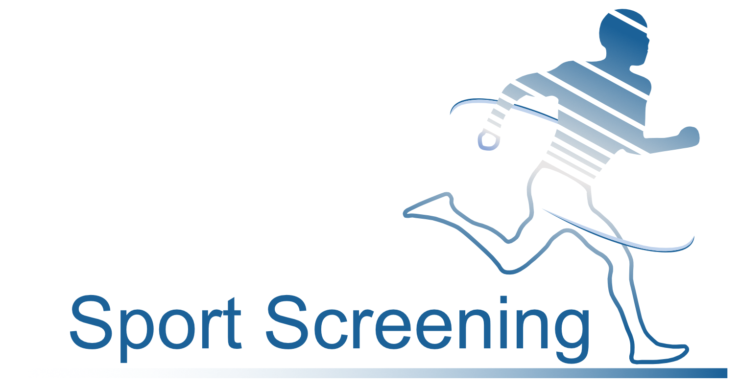 Sport Screening® - Fit for Success